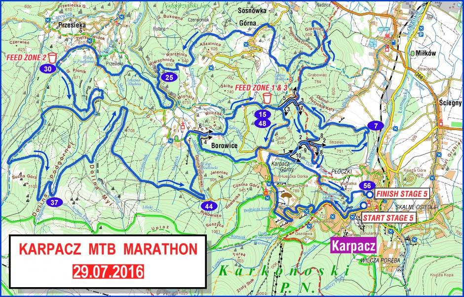 Karpacz MTB Marathon 29